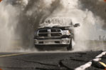Dodge Ram Commercial